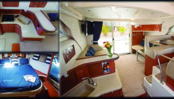 Caribbean Dream Yacht - Catamaran and Yachts Tours