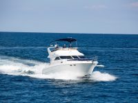 Charter A Yacht In the Caribbean