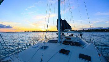 36 ft. Catamaran