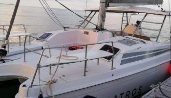 Caribbean Dream Yacht