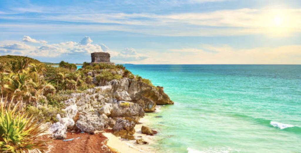 Yachts Riviera Maya