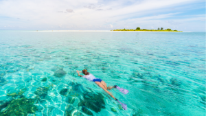 Tips on How To Snorkel in the Riviera Maya