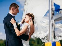 Things You Need To Know About Boat Weddings