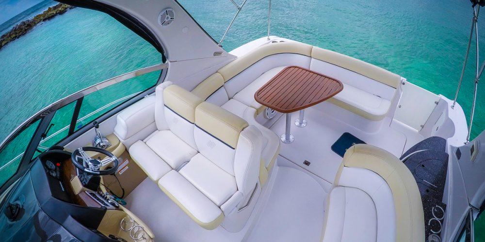 vista yacht