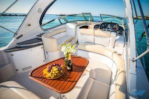 small yacht playa del carmen
