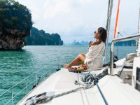 Activities To Do on Your Yacht Charter Getaway
