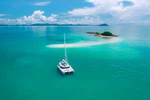 Guidelines for Your First Yacht Charter