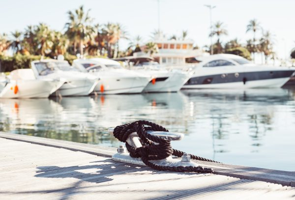 Preparing Your Charter Yacht Crew